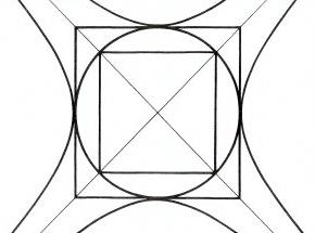 Franklin Merrell-Wolff's Mandala