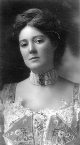 Sherifa in 1908